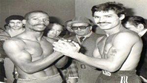 Alfredo Escalera – Puerto Rican Brawler