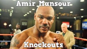 "Amir ""Hardcore"" Mansour – Highlights / Knockouts"