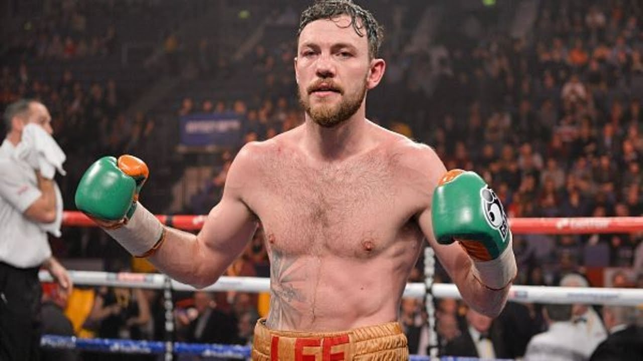 Andy Lee – Highlights / Knockouts