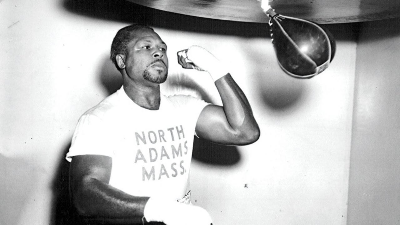 Archie Moore – The Old Mongoose