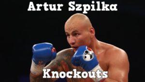 Artur Szpilka – Highlights / Knockouts