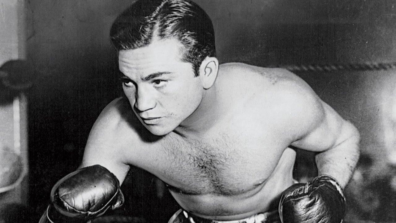 Barney Ross – Legendary Champion