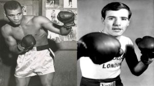 Boxing 101: Harold Johnson & Walter McGowan