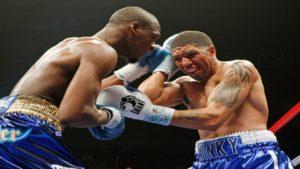 Boxing Defense: High Guard (Starling, Wright, Johnson, Abraham, Clottey)