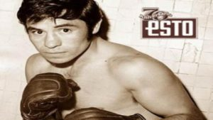 Chucho Castillo – Bantamweight Champion