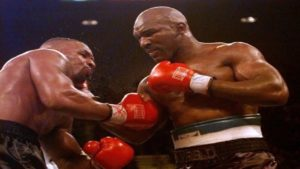 Evander Holyfield – The Real Deal (Highlight Reel)