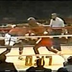 Fantasy Fight: George Foreman vs Earnie Shavers