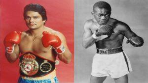 Fantasy Fight: Roberto Duran vs Ike Williams