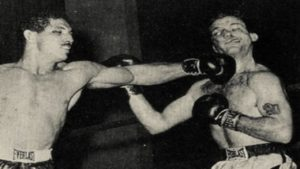 Florentino Fernandez – Devastating Puncher