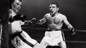 Jake LaMotta – The Raging Bull