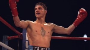 Johnny Tapia – Amazing Reflexes (Defense Highlight)