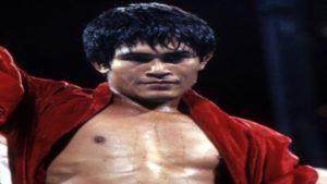 Jose Luis Ramirez – Mexican Warrior