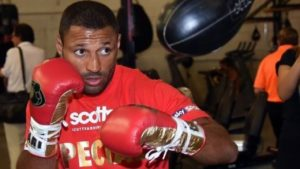 Kell Brook – Special K (Highlights / Knockouts)
