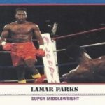 Lamar Parks – Kid Fire (Highlight Reel)