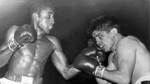 Luis Manuel Rodriguez – Cuban Champ (Highlight Reel)