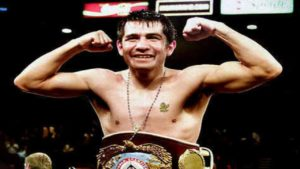 Marco Antonio Barrera – Baby Faced Assassin