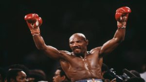 Marvelous Marvin Hagler – Footwork & Defense Highlights