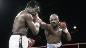 Marvelous Marvin Hagler – Highlights & Knockouts