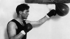 Max Schmeling – German Legend