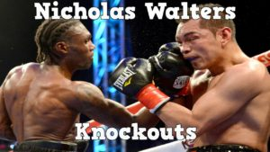 Nicholas Walters – Highlights / Knockouts