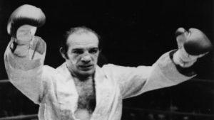 Nicolino Locche – The Defensive Genius
