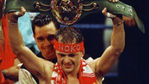 Paul Hodkinson – Hoko (Highlight Reel)