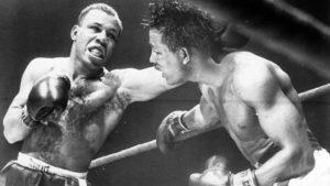Ralph Tiger Jones – Defensive Slips & Rolls
