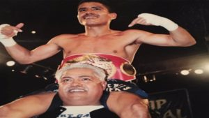 Robert Garcia – Highlight Reel