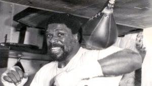 Ron Lyle – Brutal Puncher (Highlight Reel)