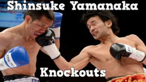 Shinsuke Yamanaka – Ultimate Highlights / Knockouts