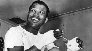 Sugar Ray Robinson – Footwork & Defense Highlights