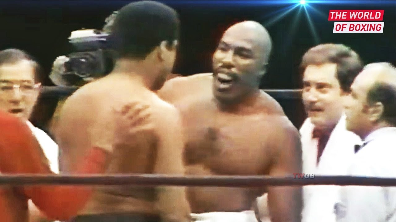 The Infernal Round – Muhammad Ali vs Earnie Shavers