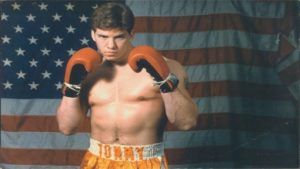 Tommy Morrison – Devastating Power