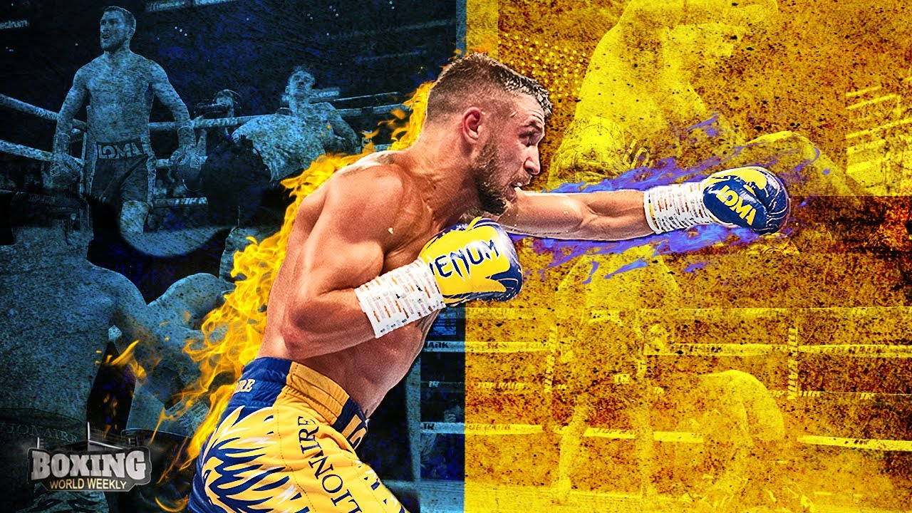 Vasiliy Lomachenko: GREATNESS AWAITS | Highlights and Feature | Boxing World Weekly