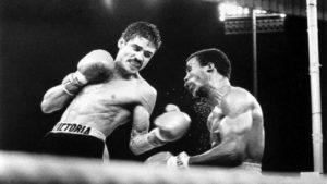 Alexis Argüello – Devastating Punching Power