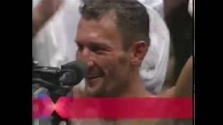 WBO世界フェザー級王座決定戦  イストバンコバチVSアントニオディアス【ハメドが返上した王座決定戦】