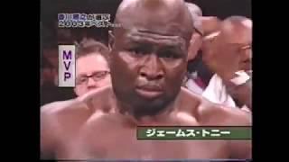 香川照之2003年のボクシング界を振り返る【画質悪すぎですいません】