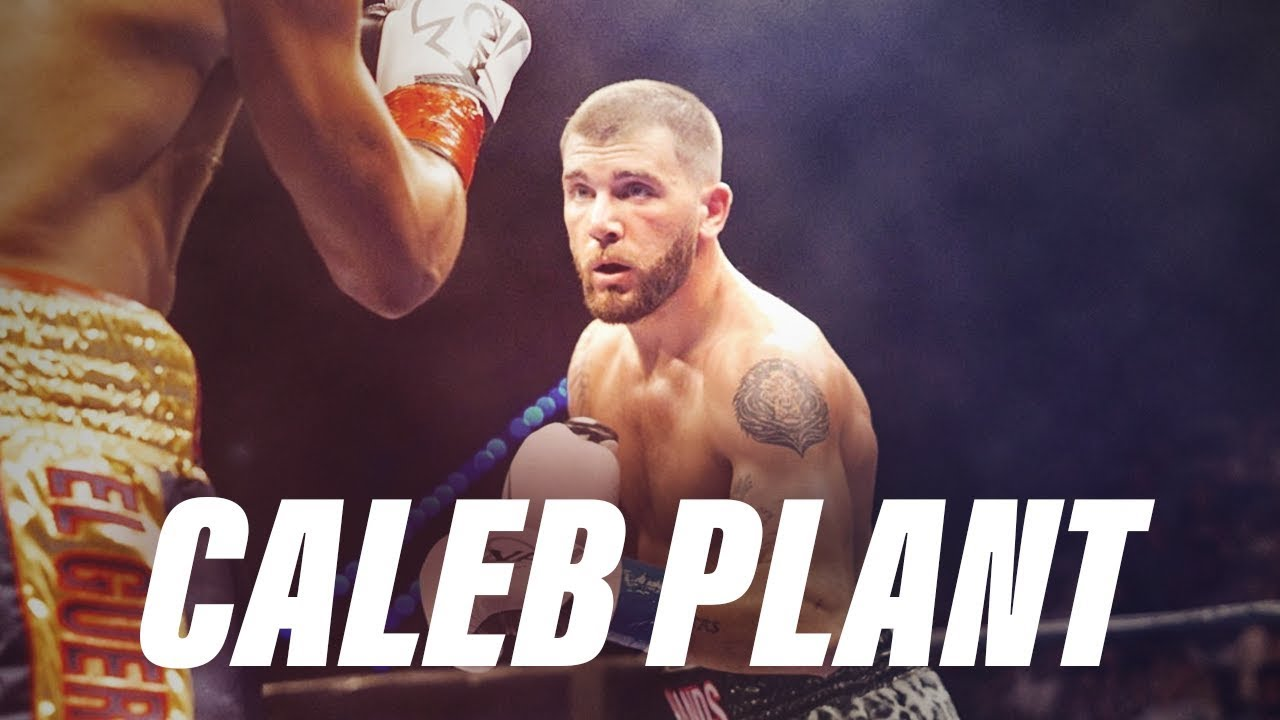 Caleb Plant / Sweethands (2019 HD Highlights)