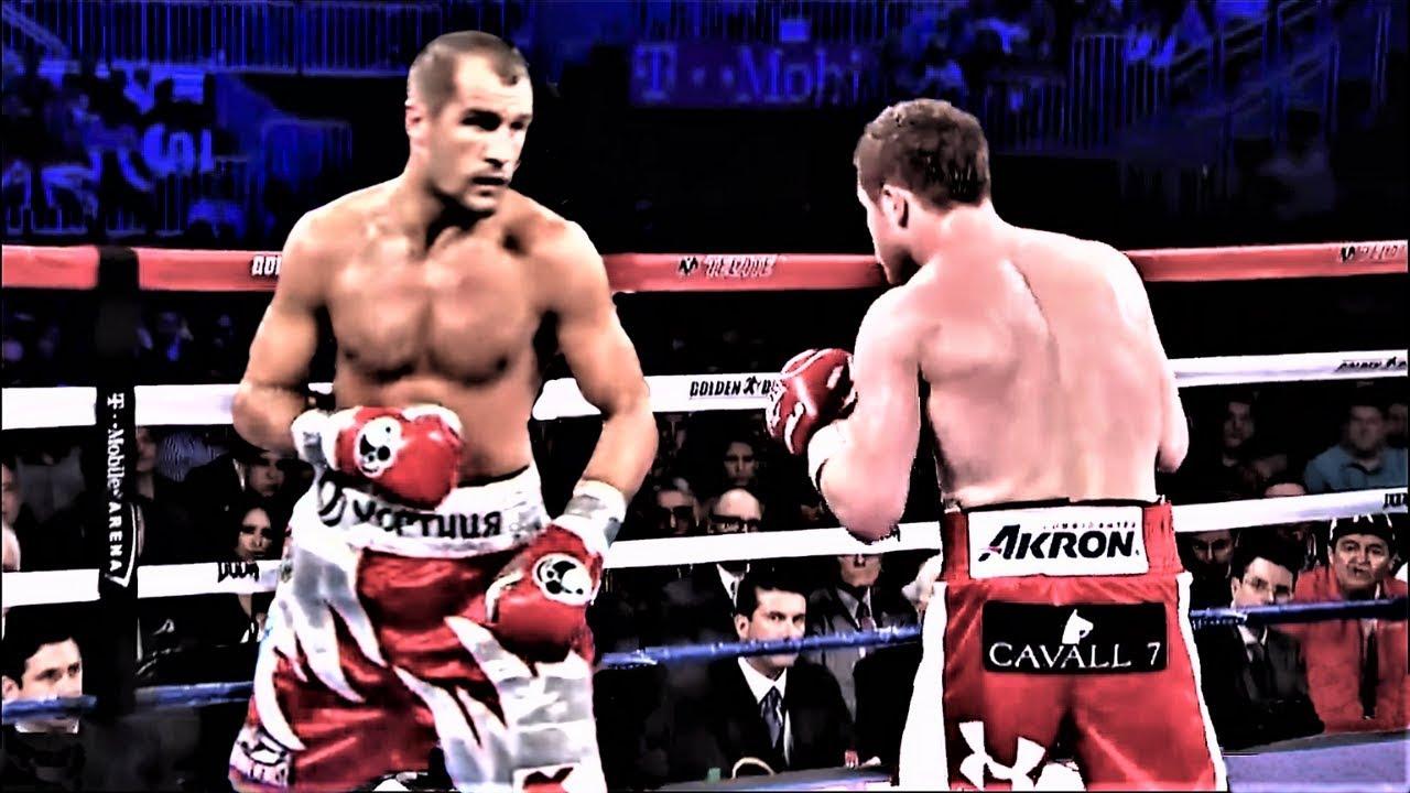 Canelo Alvarez vs Sergey Kovalev – THE PREVIEW SHOW