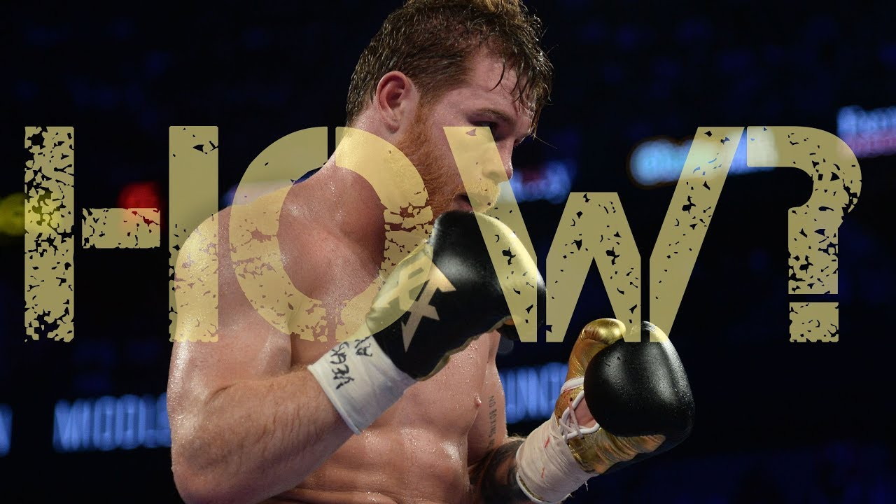 How Defensively Skilled is Canelo Alvarez? | Boxing Analysis | Canelo vs Jacobs Highlights