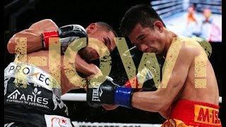 How Did Juan Francisco Estrada Defeat Sor Rungvisai? | Boxing Analysis | Rungvisai vs Estrada 2