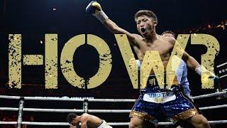 How Did Naoya Inoue Defeat Emmanuel Rodriguez ? | Boxing Analysis |  Inoue vs Rodriguez Highlights