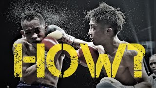 How Did Naoya Inoue Defeat Nonito Donaire? | Anatomy Of A Great Fight