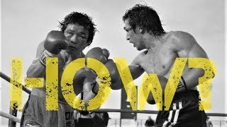 How Did The Mancini vs Kim Fight Change Boxing?   Fight Analysis