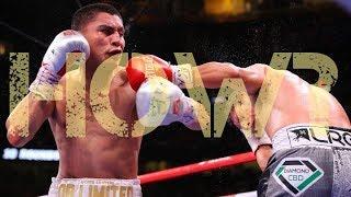 How Did Vergil Ortiz Jr. Defeat Mauricio Herrera? | Boxing Analysis | Ortiz vs Herrera Highlights