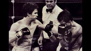 John Collins vs Lenny LaPaglia – Highlights (Underrated, Exciting FIGHT)