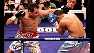 Juan Manuel Marquez vs Juan Diaz I – Highlights (FIGHT of the Year)