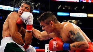 Marcos Maidana vs Victor Ortiz – Highlights (KNOCKDOWNS & KNOCKOUT!)