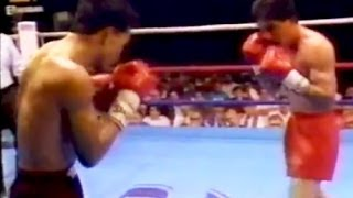Marcos Villasana vs Jaime Garza – Highlights (Good FIGHT)