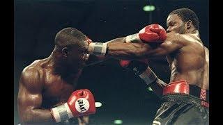 Michael Grant vs David Izon – Highlights (Great FIGHT)